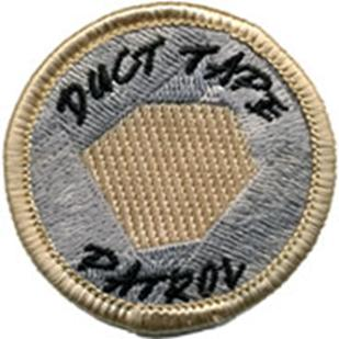 Boy Scout Patrol Patches T-Shirts Flags Custom In